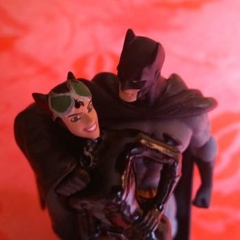 BatmanYCatwoman
